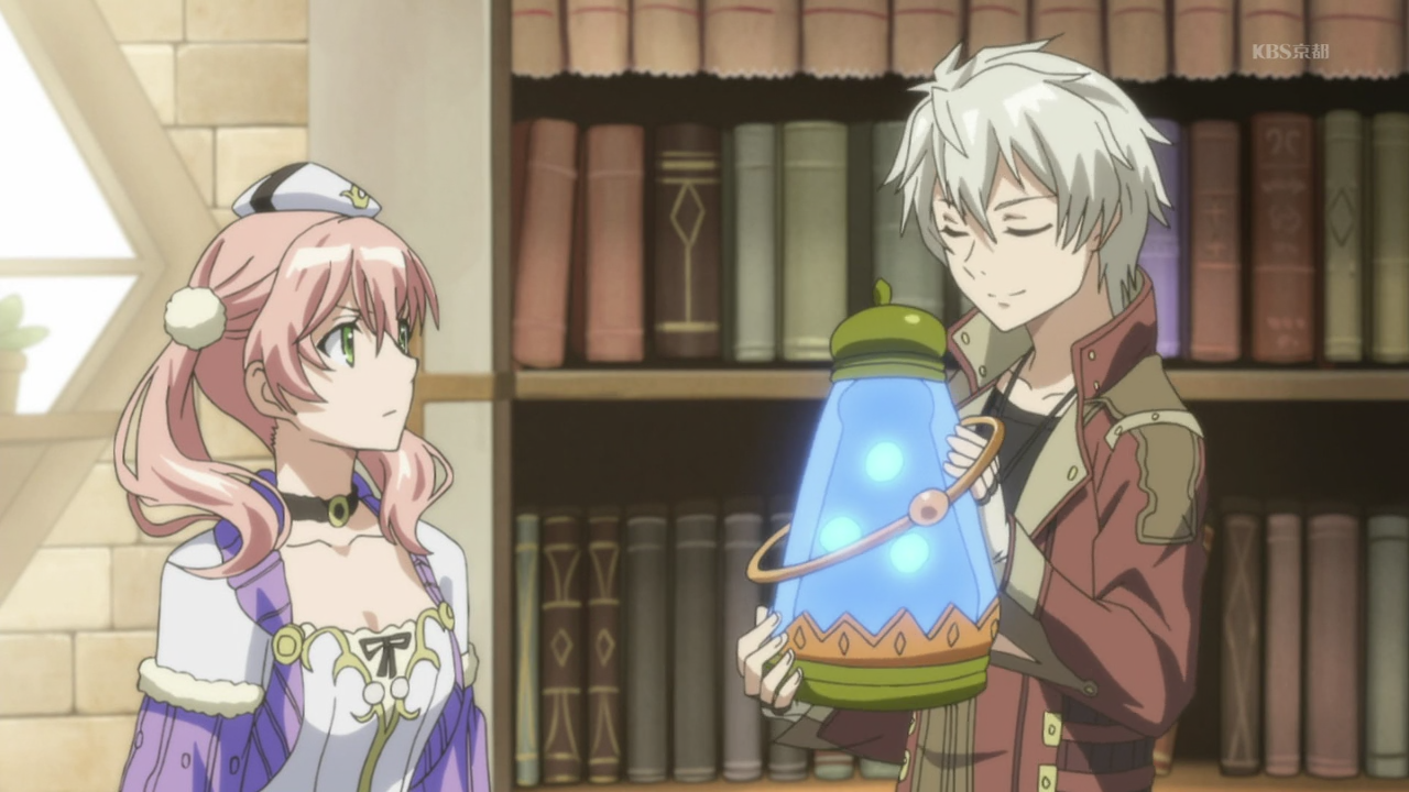 Atelier Escha & Logy – Alchemists of the Dusk Sky – 10