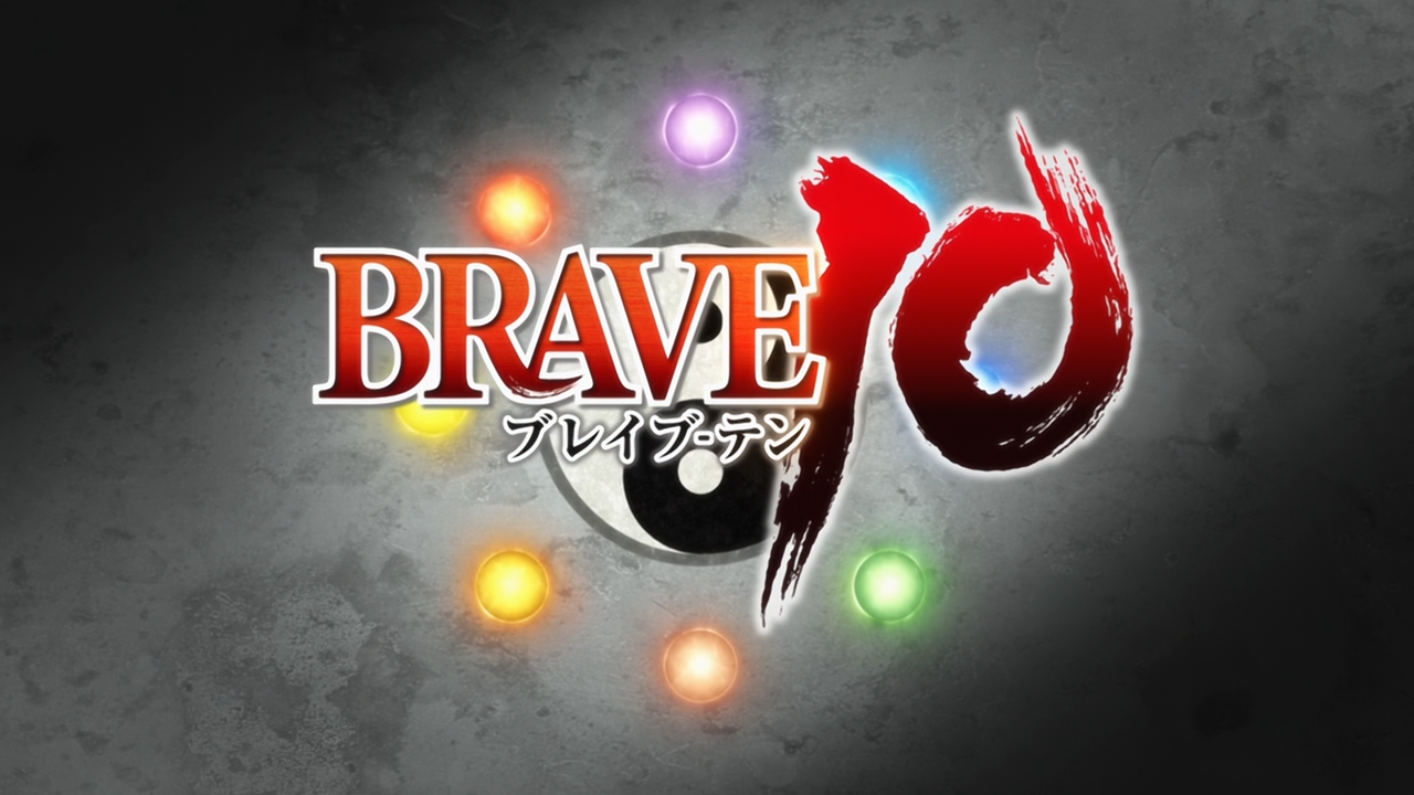 Brave 10 (BD) – Batches
