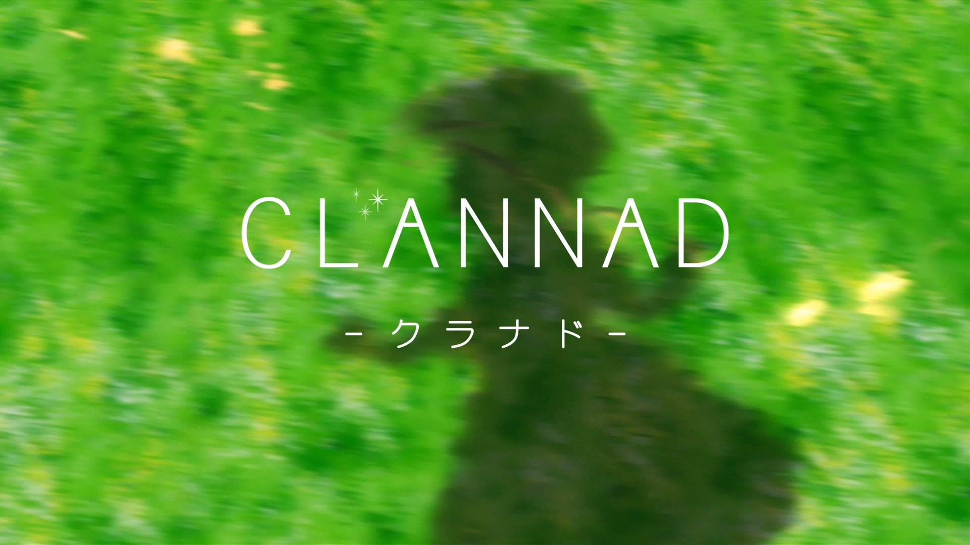 Clannad (BD) – Batches