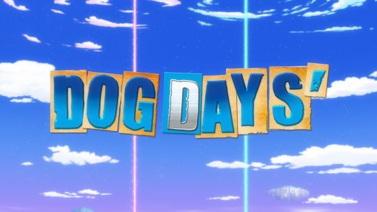 Dog Days' (BD) - Batches