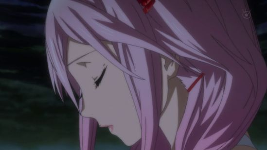 Guilty Crown - 11