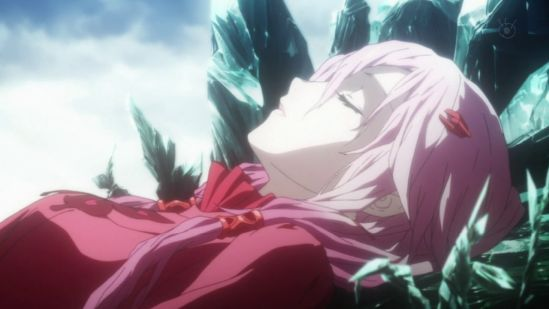 Guilty Crown - 13