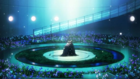 Guilty Crown - 17
