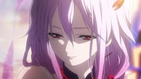 Guilty Crown - Vol 1