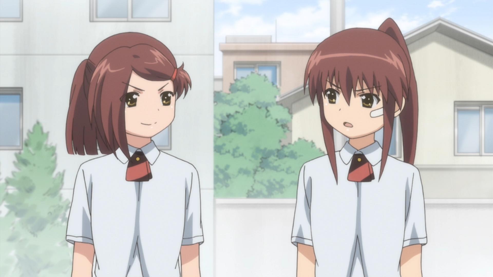 Actual japanese school uniforms