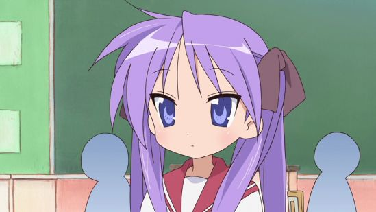 Lucky Star (BD) - Vol 1
