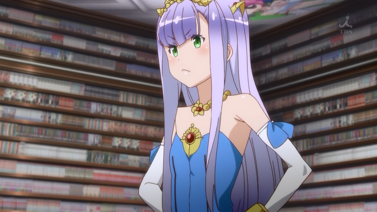 Outbreak Company – 02