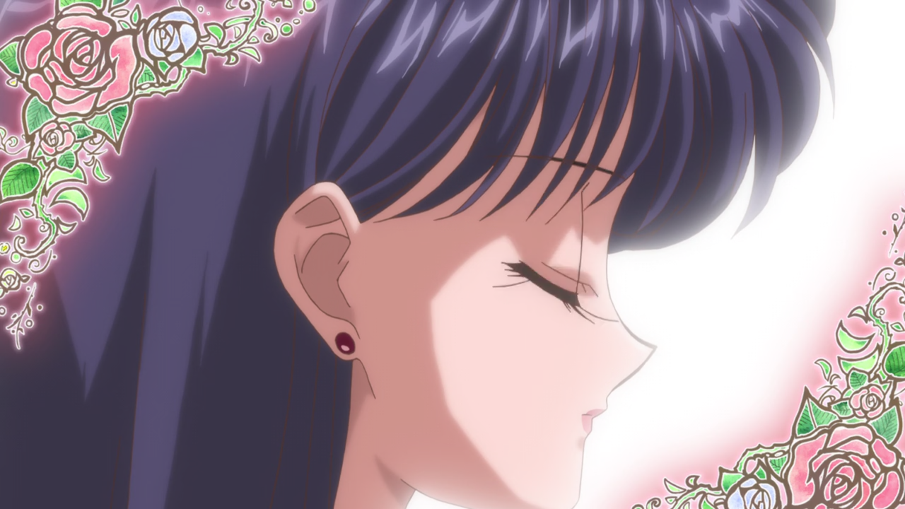 Sailor Moon Crystal – 03