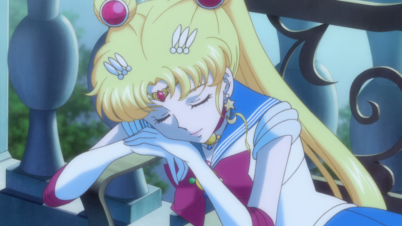 Sailor Moon Crystal – 04