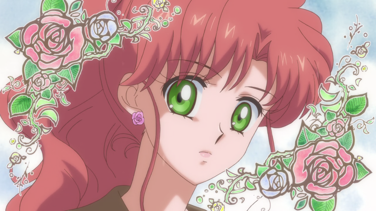 Sailor Moon Crystal – 05