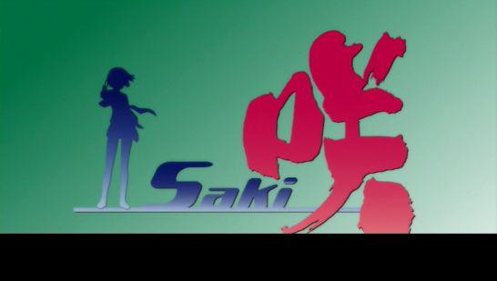 Saki (DVD) - Batches