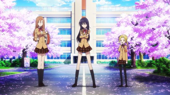 Seitokai Yakuindomo - Vol 1