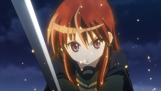 Shakugan no Shana - The Movie (Blu-Ray)