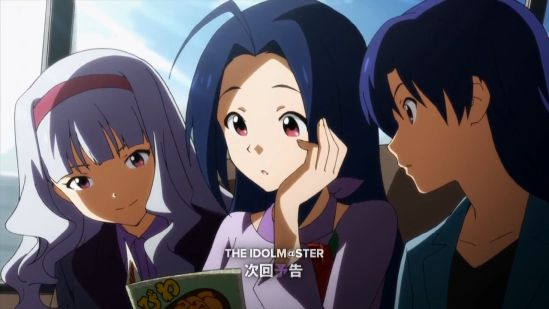 The iDOLM@STER - 03 Pre