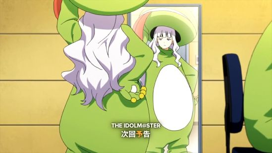 The iDOLM@STER - 04 Pre