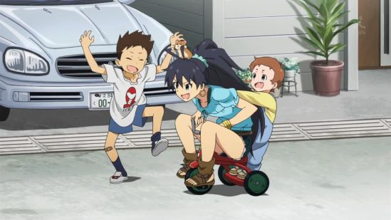 The iDOLM@STER - 07