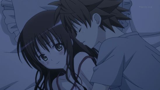 Motto To LOVE-Ru - 11
