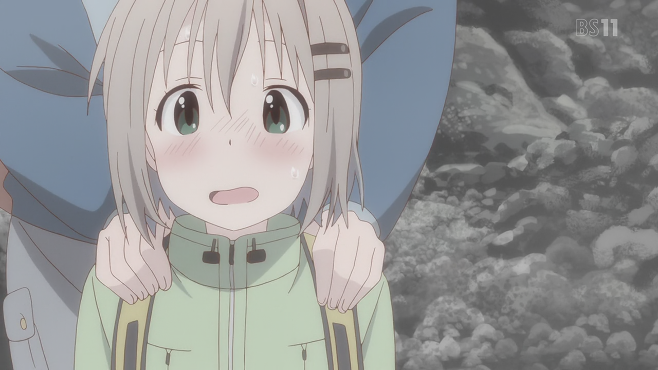 Yama no Susume Second Season – 09