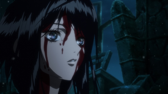 Blood-C – The Last Dark (BD)